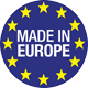 Made in Europe 1354